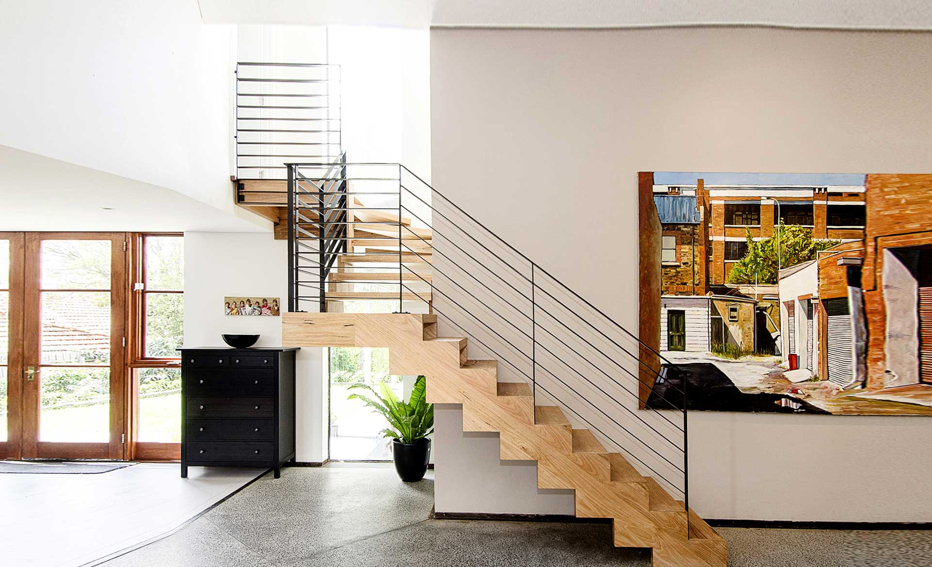 Great U0027Signature Stairsu0027 Is A Boutique, Melbourne Based Stair Builder, Devoted To  Designing And Manufacturing Staircases And Balustrades Of The Highest  Quality ...