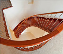curved-stairs